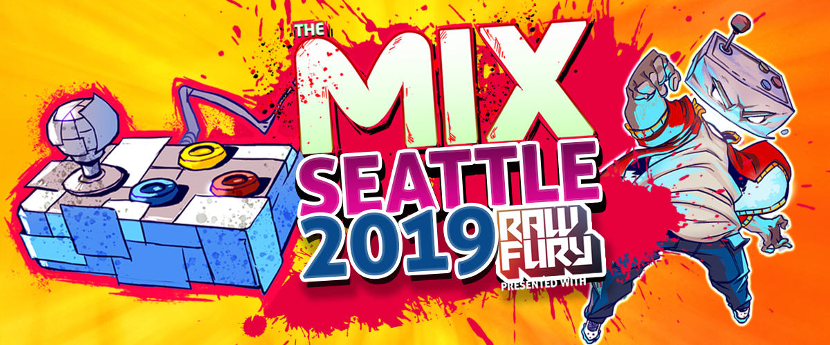 The MIX Seattle 2019