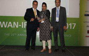 Mathurbhumi-IFRA-Award