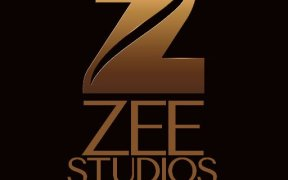 Zee Studios International Logo
