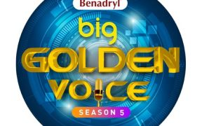 Big FM Benadryl Big Golden Voice
