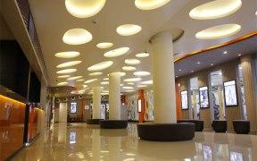 Miraj Ciemas Aurobindo Mall