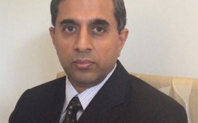 K G Mohan Kumar MD TKAP