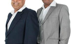 ZippServ Founders Sudeep and Debashish