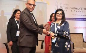 Future Woman Leader Summit 2018