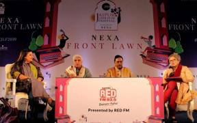 93.5 RED FM partners ZEE Jaipur Literature Festival