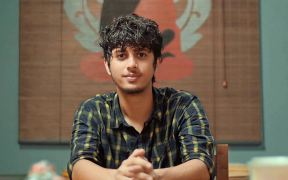 Kota Factory fame Mayur More to be seen in MX Player's 'Girlfriend Chor'