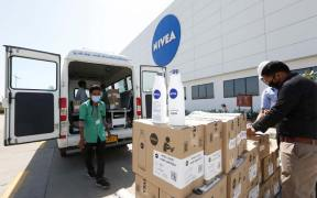 NIVEA India to utilize its India factory for producing Hand Sanitizers in fight against Covid-19