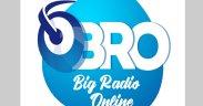 BRO Big Radio Online logo