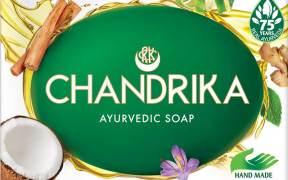 Chandrika Ayurveda Soap