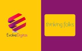 Evolve Digitas and Thinking Folks