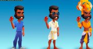 Hitwicket celebrates PM Modi's vision for Indian Mythology in Games with the unveiling of Ra1