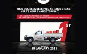 Isuzu Motors India launches Win a D-Max Contest*