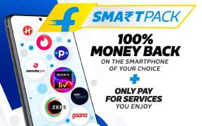 Flipkart's latest ecosystem partnership makes smartphone purchases more affordable for millions of Indians