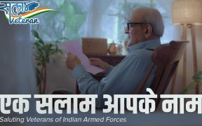 Salaam Veteran honors the veterans of the Armed Forces
