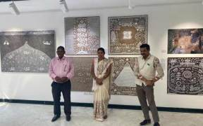 British Council launches Warli Exhibition for India Craft Week 2021