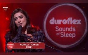 Duroflex presents Duroflex Sounds of Sleep