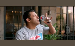 Pepsi returns to be more refreshing with SWAG this summer