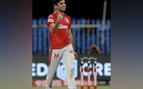 Ravi Bishnoi features in Sports Yaari