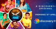 Featuring Bollywood personalities, Star vs Food to stream from April 15