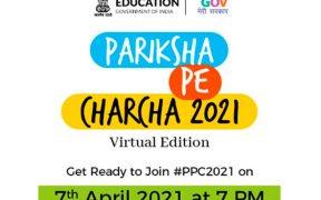 Watch Pariksha Pe Charcha 2021 Live on Mitron TV