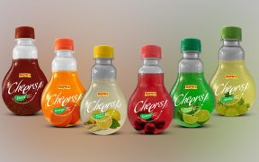 Nilon's launches CHEERS!