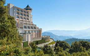 Brand Welcomhotel builds strong presence in Himachal Pradesh