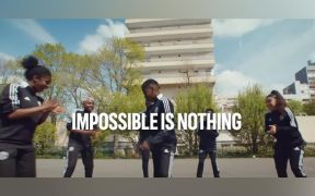 ADIDAS LAUNCHES FILM TO CELEBRATE DIFFERENCES AS A FORCE TO UNLOCK POSSIBILITIES AT UEFA EURO 2020TM