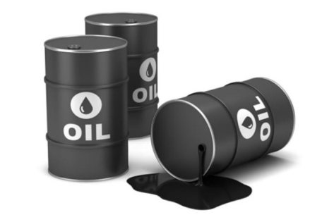 Oil price hits three-week high as glut drops