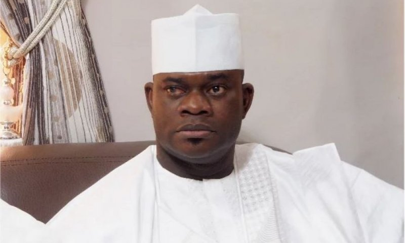 Alleged double registration: Dino Melaye, Faleke, others ask Yahaya Bello to resign