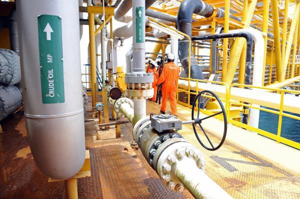 US to overtake Saudi as crude oil producer – IEA