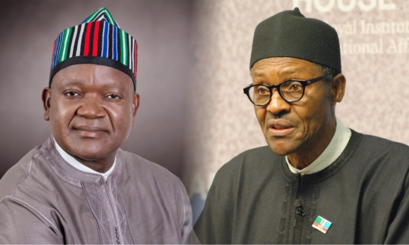Benue: Buhari will never be part of any unconstitutional act – Presidency