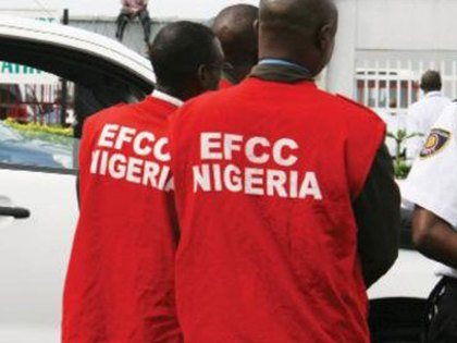 EFCC receives 75 petitions from Gombe in one year