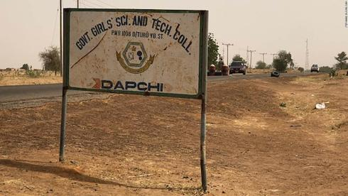 Military alerted before Dapchi abduction, says Amnesty