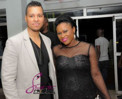 Marriage not responsible for my limited movie roles –Uche Jombo-Rodriguez