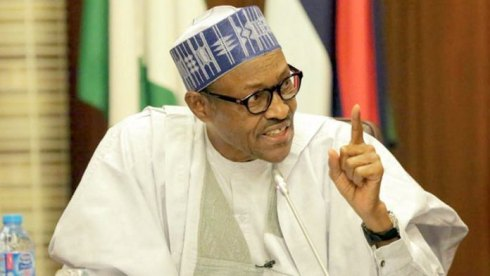 Laziness: Act fast or risk imminent revolution, IYC warns Buhari
