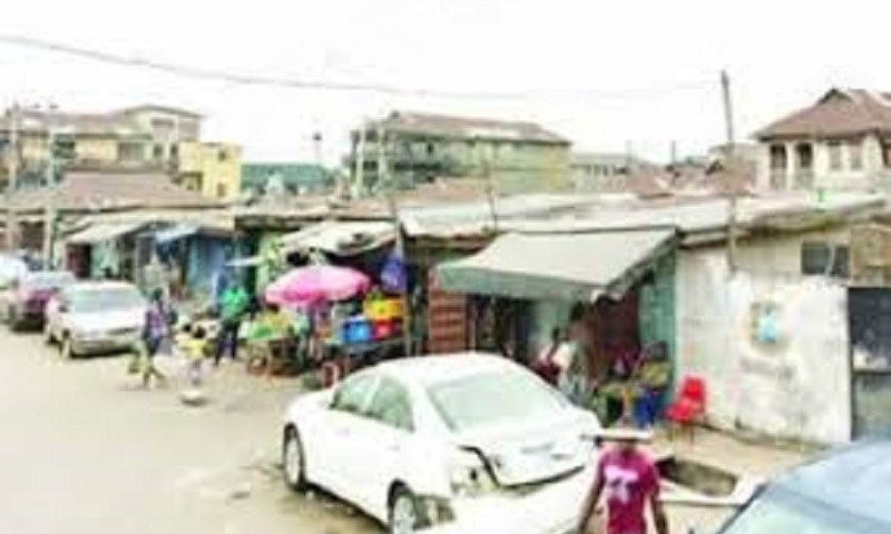 Motorcylist bathes lover with acid over alleged infidelity