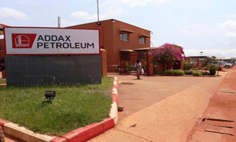 Addax Gabon employees demand details of company's sale