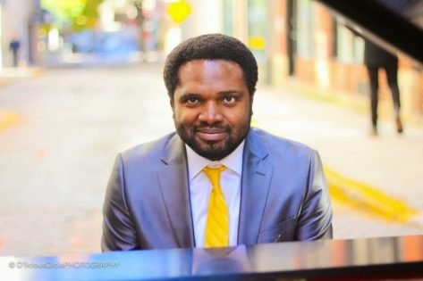 Ensure that disabled persons participate in elections, Cobhams Asuquo tells INEC