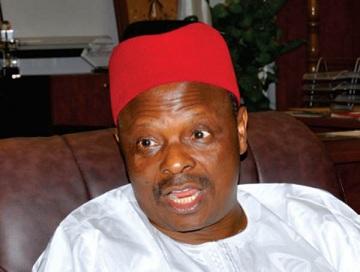 Kwankwaso, Kano deputy governor shun APC congress