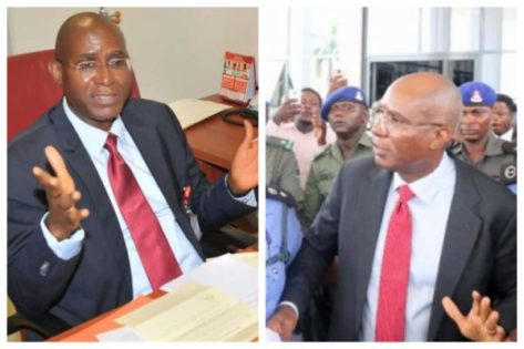 Omo-Agege can resume today, says Senate