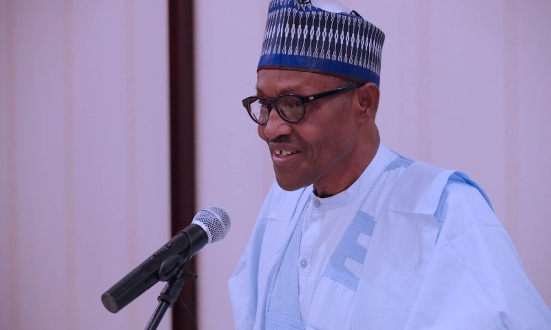 Buhari rules out talks with aggrieved nPDP leaders