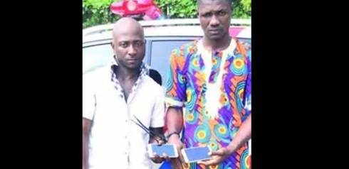 'We steal from Ogun prostitutes, sell to Lagos prostitutes'