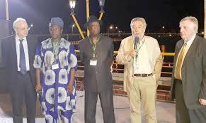 Veteran researchers win golden cassava prize