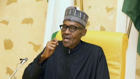President Buhari promises to end sufferings of boko haram victims