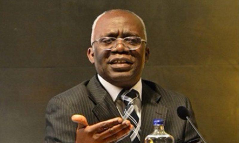 $12.7bn crude stolen from Nigeria in three years – Falana