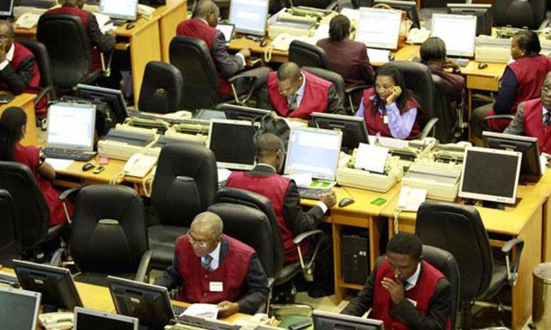Seven-Up, African Paints, others, bow out of Nigerian Stock Exchange