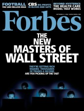 GOOD FORBES