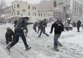 dc-snowball-fight