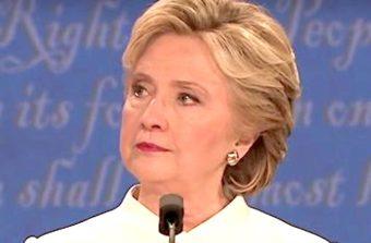 NY Daily News : Hillary Clinton Should 'Shut The F— Up'