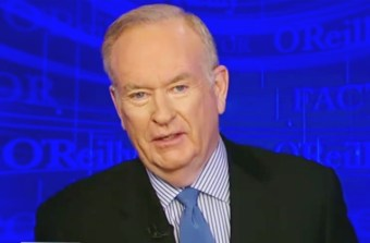 Bill O'Reilly: There is an 'Assault on Conservative Voices'